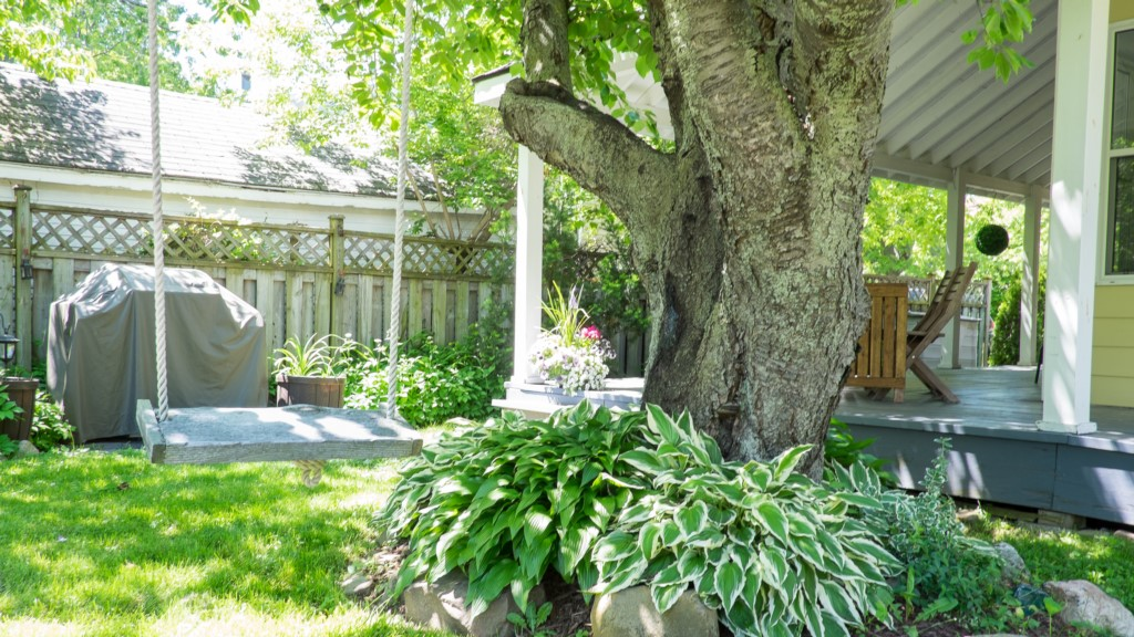 Beautiful gardens - Butterfly Cottage - Niagara-on-the-Lake