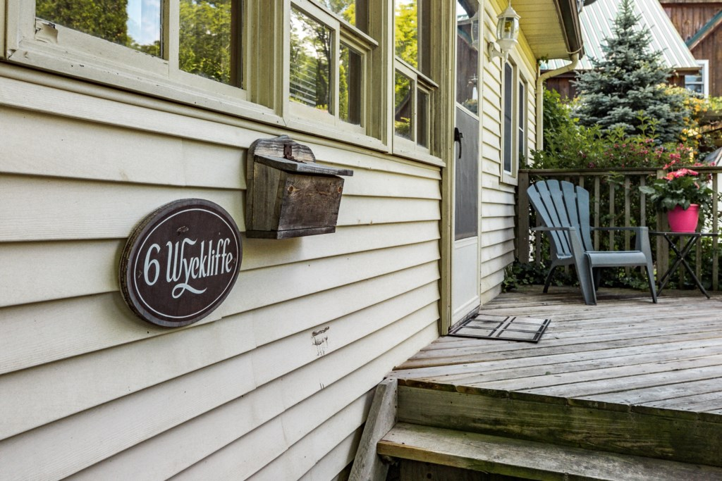 Dreamweaver Cottage - Niagara-on-the-Lake