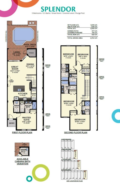 422Captiva-SplendorFloorplan