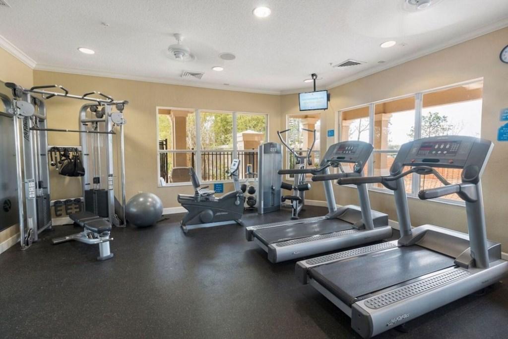 24-FitnessCenter
