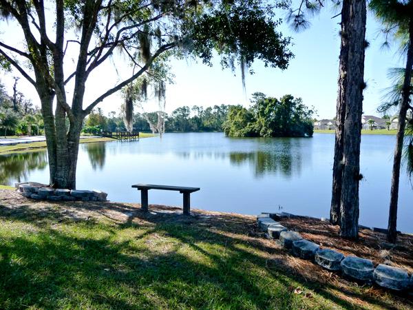 Lake Berkley Resort