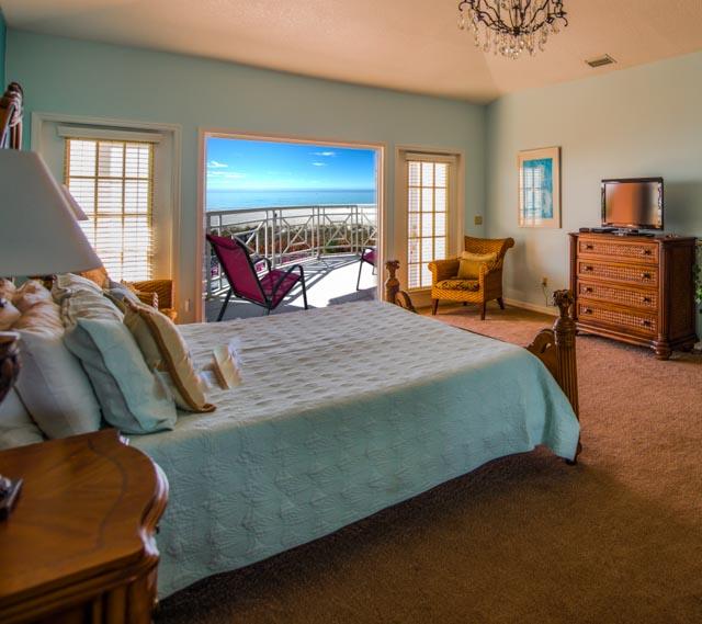 Beachfront Getaway Villa