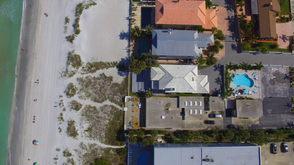 Florida beach houses