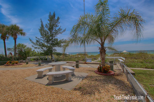 Indian Rocks Beach Vacation Rental