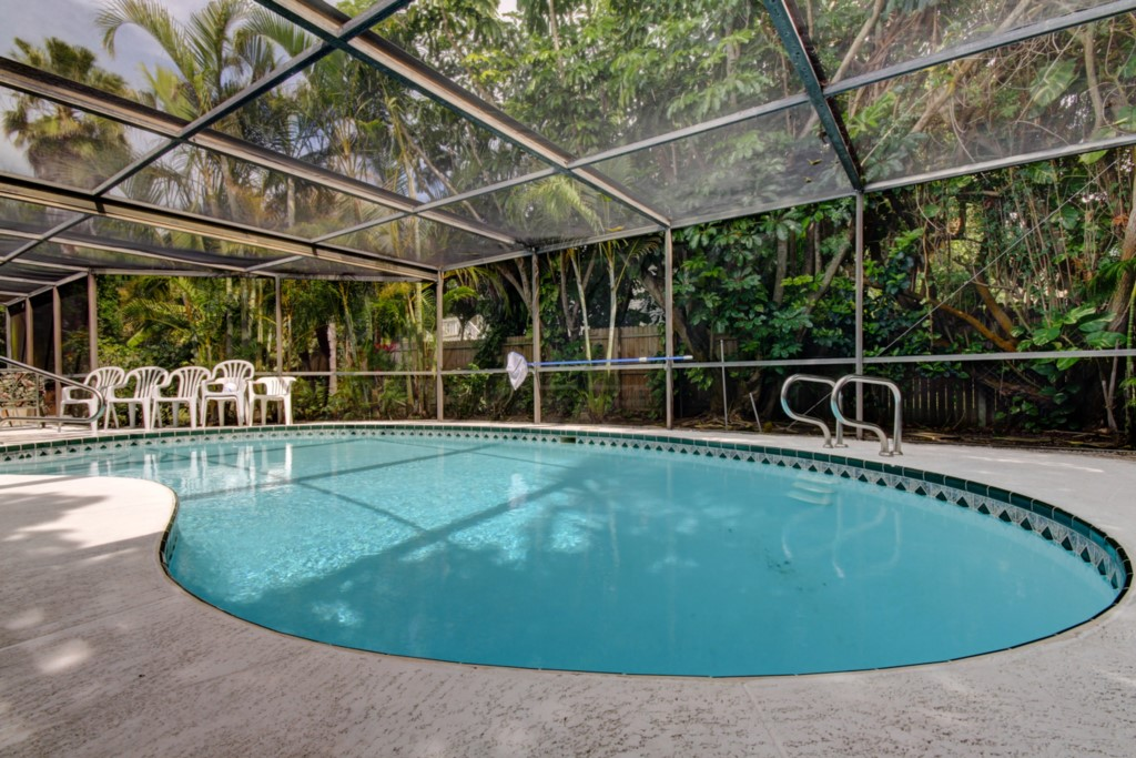 Florida Beach Vacation Rental