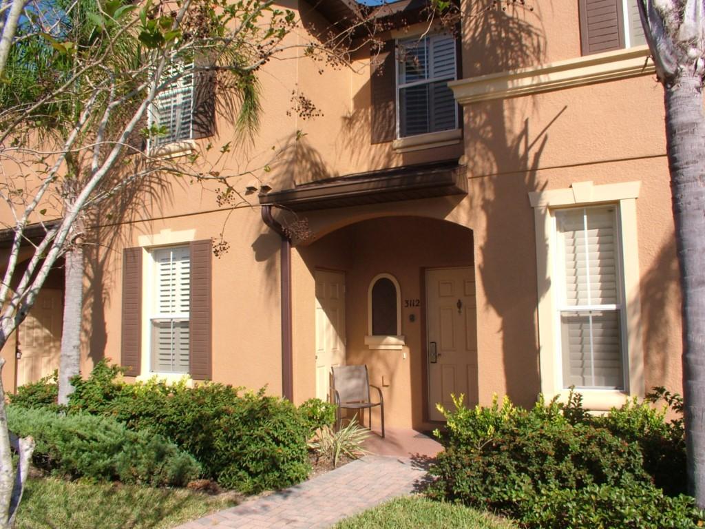 Calabria 3112 Upgraded Home