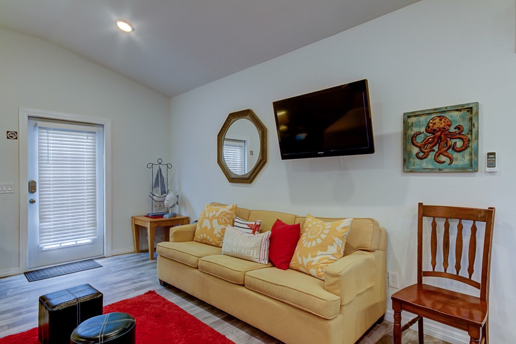 Vacation Rental Clearwater FL