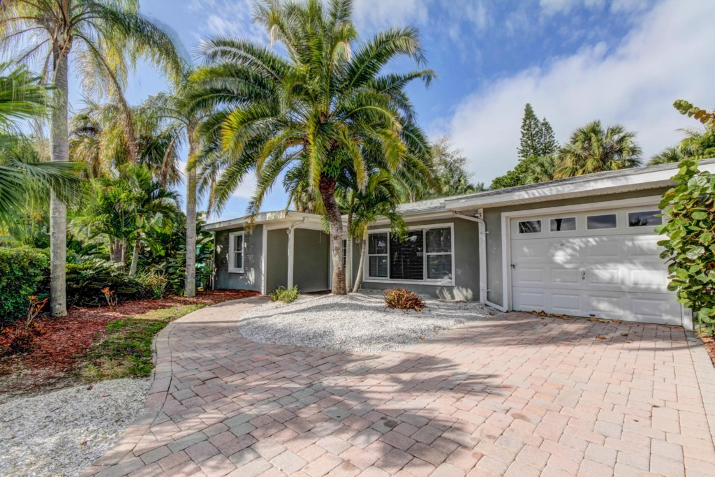 Private Pool vacation rental in Florida