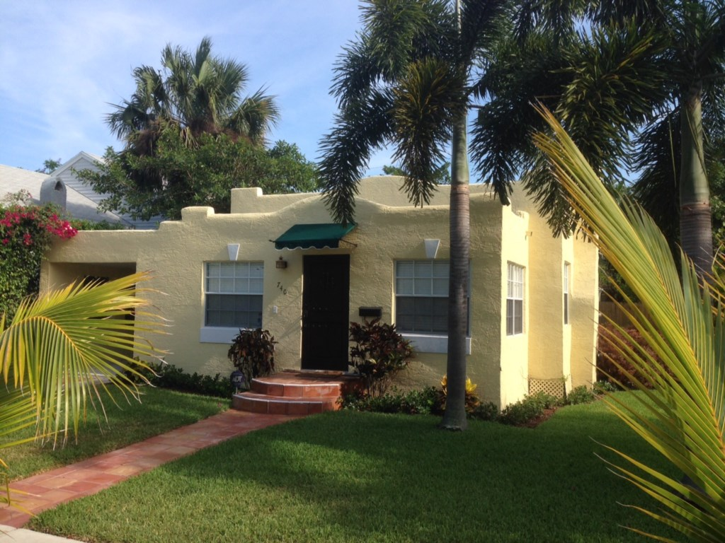 Property Name: Casa del Sol Vacation Rental