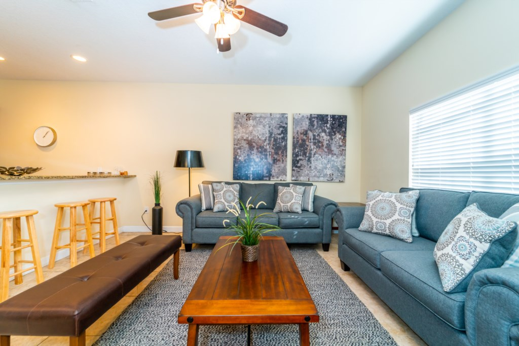 Paradise Palms<br/>4 Bedrooms<br/>ID: 58989