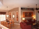 Formal Dining Room & Formal Living Room