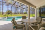 Pineview Highlands Reserve Villa - Covered Lanai & Pool (1)