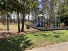 Swings & Children's Playground