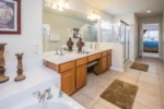 Ensuite Master Bathroom - Master Bedroom