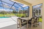 Stephen's Highlands Reserve Villa - Pool Deck / Lanai (1)