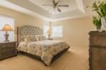 Stephen's Highlands Reserve Villa - Master Bedroom w/ King Bed (2)