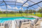 Stephen's Highlands Reserve Villa - Pool & Spa w/ Golf Course View (3)