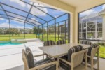 Stephen's Highlands Reserve Villa - Pool Deck / Lanai (2)