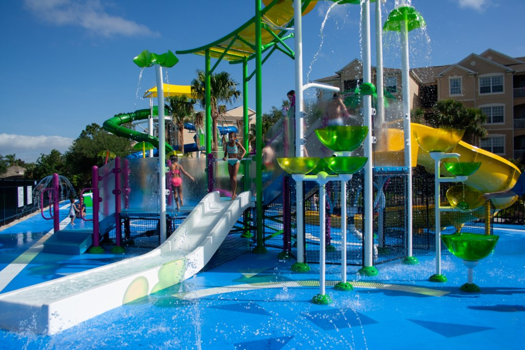 Windsor Hills Resort - Children's Splash Park (4)