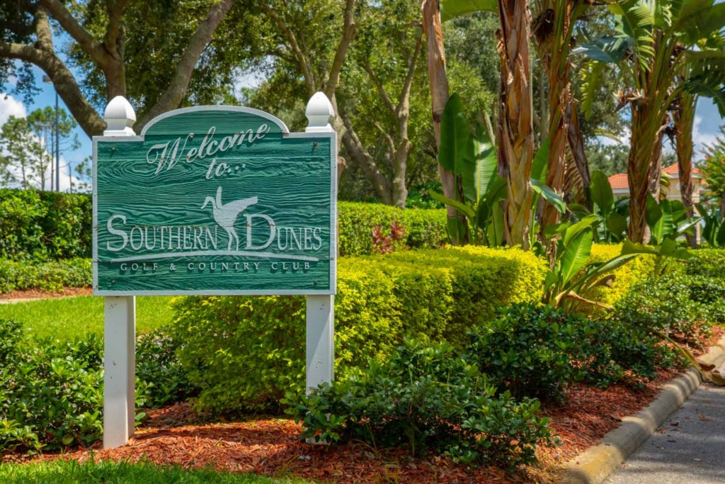 Welcome to Southern Dunes