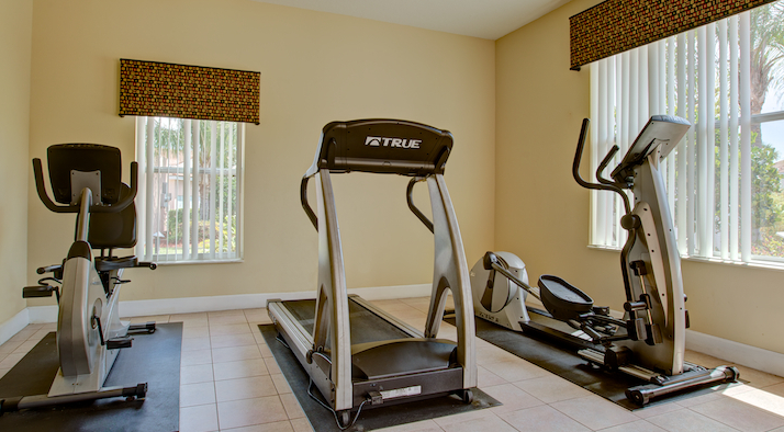 Fiesta Key - Community Fitness Center