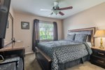 Heavenly Venture - Bedroom 2 w/ Queen Bed (2)