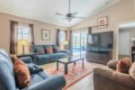 Heavenly Venture - Living Room