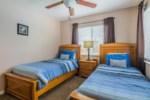 Heavenly Venture - Bedroom 4 w/ Two Twin Beds (1)