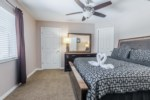 Heavenly Venture - Master Bedroom w/ King Bed (2)