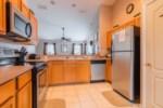 Heavenly Venture - Kitchen