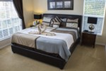 Mater Bedroom - King Bed
