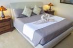4th Bedroom - Queen Bed