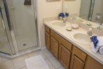 3rd Bathroom - Shower