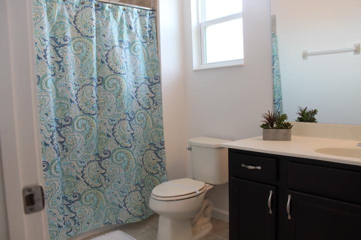 En-Suite Bathroom Site for 5th Bedroom