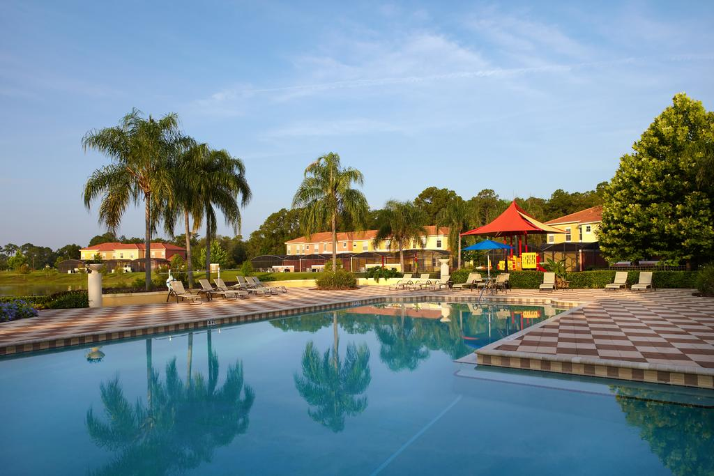 Encantada Resort Clubhouse