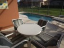 Pool Deck Patio