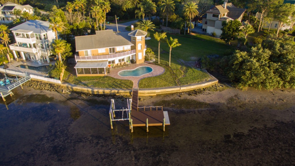 Vacation rental in Florida