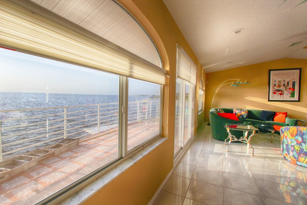 Luxury Vacation Waterfront Clearwater Beach