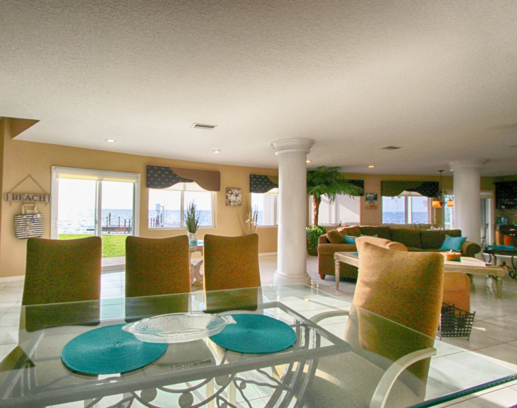 Clearwater Beach Family Vacation Rentals