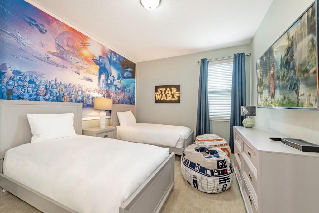 Star Wars Themed Bed.jpg