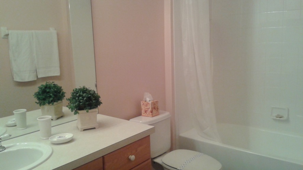 2. Bathroom