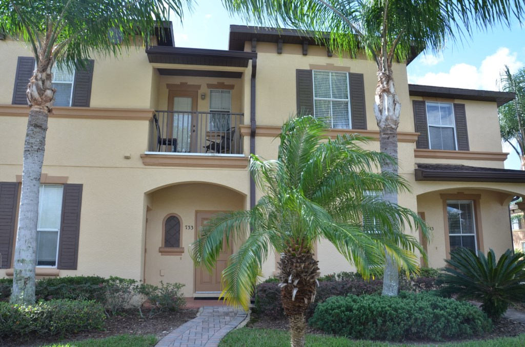 733 Townhome