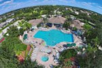 4 Pool Complex - Overhead view copy