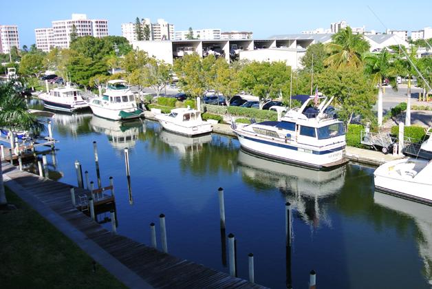 Santa Maria Docks