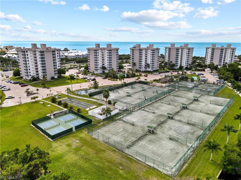 Bonita Beach and Tennis Club