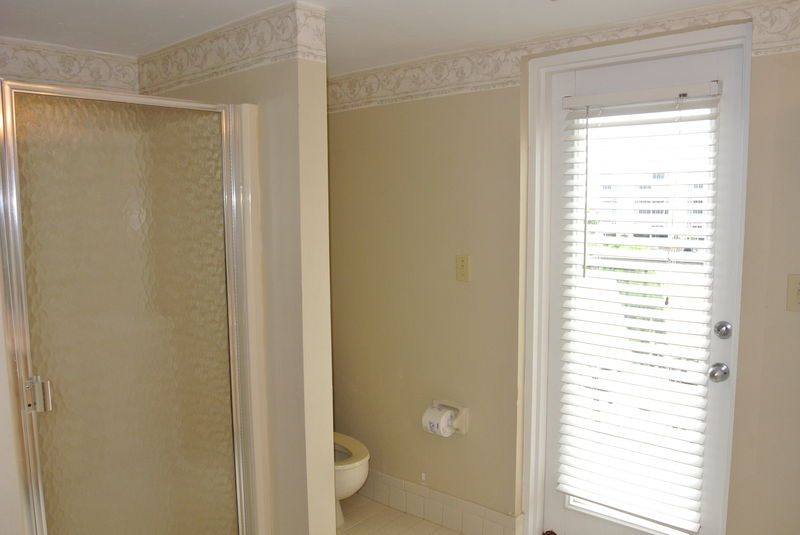 Master Ensuite Bathroom View 2