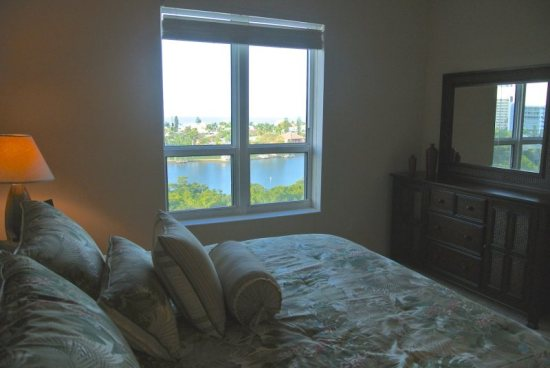 Master Bedroom - View 2
