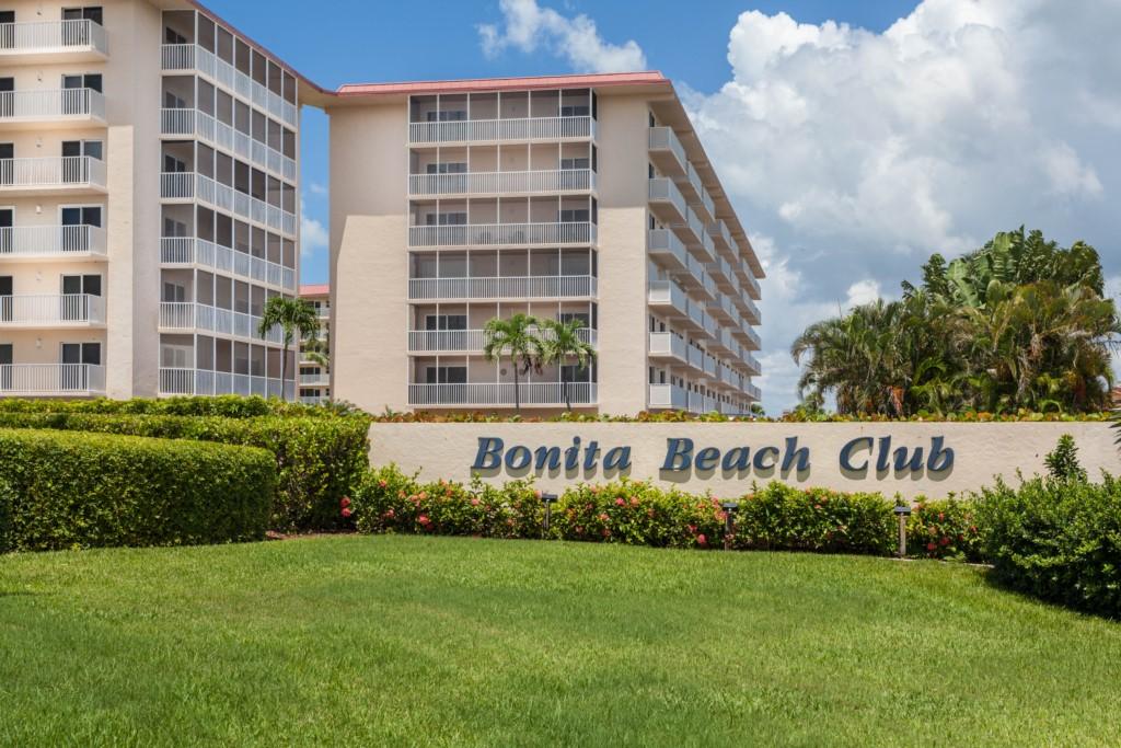 Bonita Beach Club