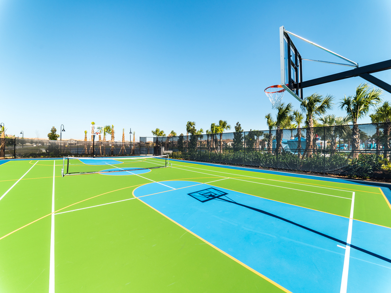CommunitysTennis-BasketballCourt