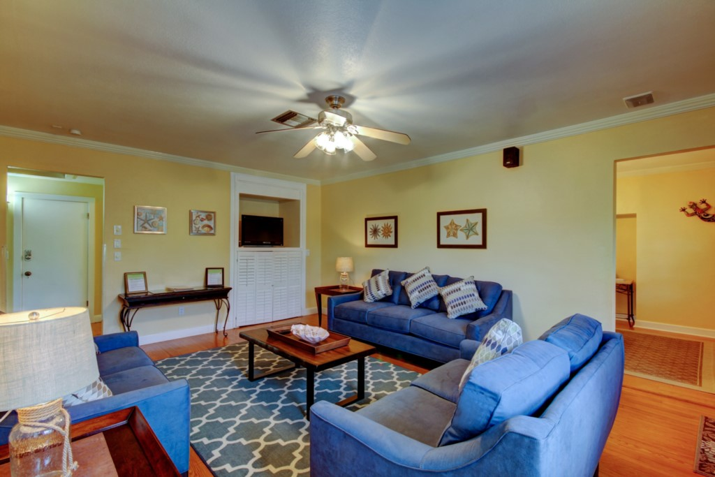 Vacation Rentals in Clearwater Beach FL